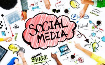 El social media como técnica de marketing
