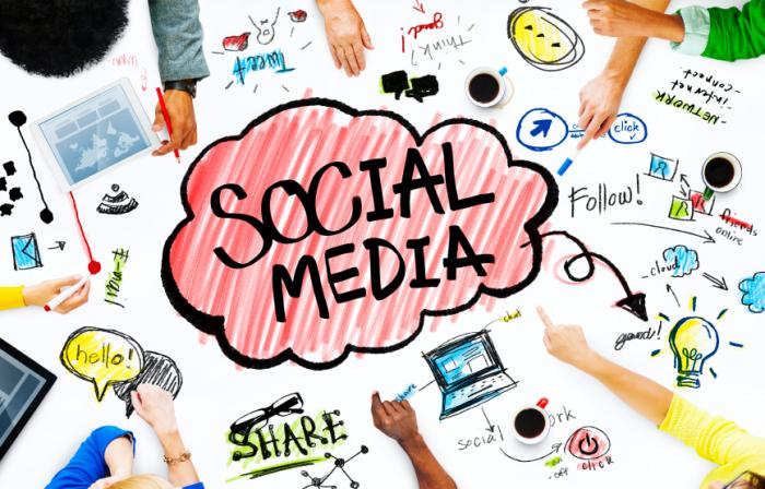 El social media como técnica de marketing