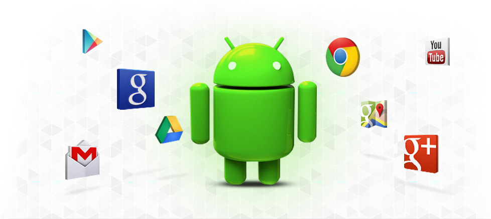 Android como factor definitivo en el SEO