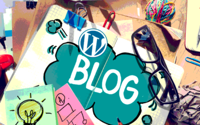 Crea tu primer blog en WordPress