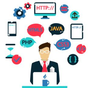 4 lenguajes de programación para sitios web