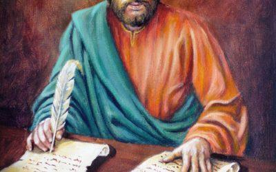 San Pablo y sus recetas de vida