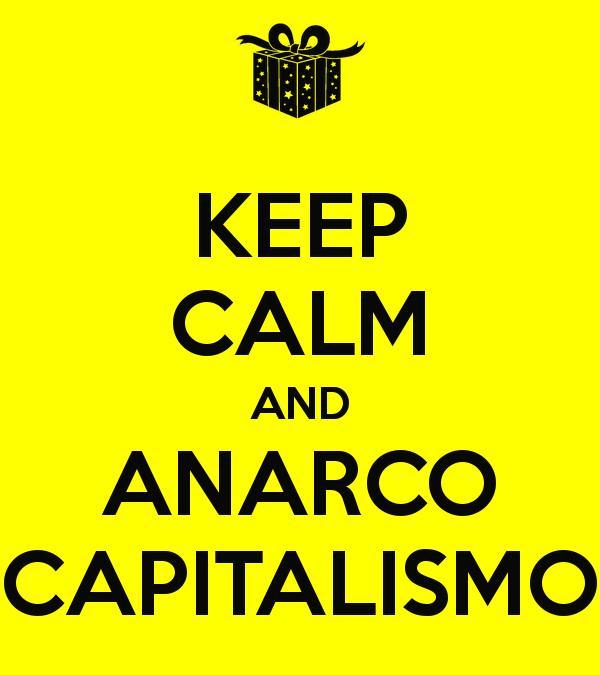Un credo anarquista
